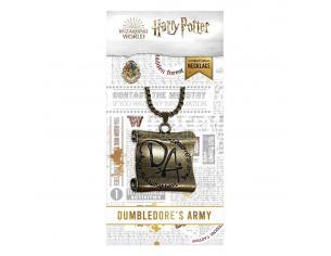 Harry Potter Collana Silente's Army Edizione Limitata Fanattik