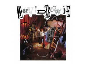 David Bowie Rock Saws Jigsaw Puzzle Never Let Me Down (500 Pieces) PHD Merchandise