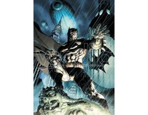 DC Comics Standard Jigsaw Puzzle Batman (1000 Pieces) Clementoni