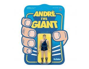 André The Gigante Reaction Action Figura Wave 1 André The Gigante Singlet 10 Cm Super7