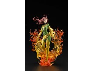 Marvel Bishoujo Pvc Statua 1/7 Phoenix Rebirth Edizione Limitata 23 Cm Kotobukiya
