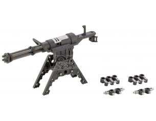 Kotobukiya M.S.G. Model Kit Accesoory Set Heavy Weapon Unit 32 Gatling Gun 2 12 Cm Kotobukiya