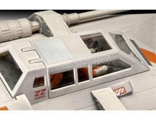 Star Wars Model Kit 1/29 Snowspeeder - 40th Anniversary 19 Cm Revell
