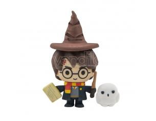 Harry Potter Mini Figures Gomee Harry Potter Character Edition Display (10) Cinereplicas