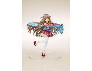 The Idolmaster Cinderella Girls Pvc Statua 1/7 Yoshino Yorita Wadatsumi No Michibikite Ver. 24 Cm Broccoli