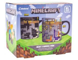 Minecraft Heat Changetazzapaladone Products