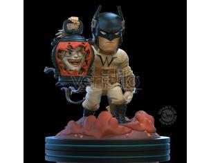 Dc Comics Q-fig Elite Figura Batman: Last Knight On Earth 10 Cm Quantum Mechanix