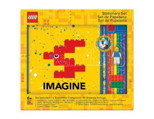 LEGO Stationery Set Imagine Joy Toy