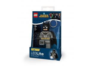 Lego Super Heroes Light-up Portachiavi Batman 6 Cm Joy Toy