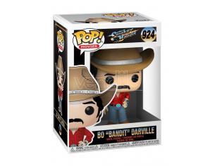 Smokey E The Bandit Pop! Movies Vinile Figura Bo Bandit Darville 9 Cm Funko
