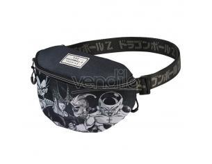 Dragon Ball Cintura Bag Evil Karactermania