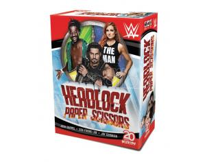 Wwe Gioco Da Tavolo Headlock, Paper, Scissors *english Version* Wizbambino