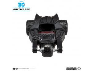 Dark Nights: Metal Vehicle Bat-Raptor 30 Cm McFarlane Toys