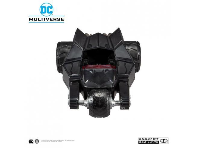 Dark Nights: Metal Vehicle Bat-Raptor 30 Cm McFarlane Toys