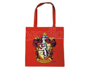 Harry Potter Borsa Portatutto Grifondoro Logoshirt