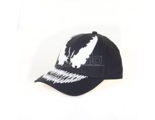 Venom Cappellino Da Beaseball Face Pcm