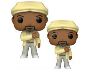 Happy Gilmore Pop! Movies Vinile Figures Chubbs 9 Cm Assortment (6) Funko