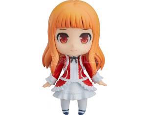 Original Character Nendoroid Action Figura Mmd User Model Lady Rhea 10 Cm Fine Clover