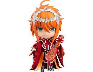 Thunderbolt Fantasy Bewitching Melody Of The West Nendoroid Action Figura Rou Fu You 10 Cm Good Smile Company