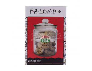 Friends Serie Tv Barattolo Per Biscotti Central Perk Paladone Products