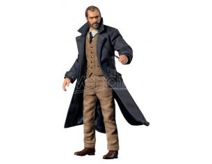 Animali Fantasticis: The Crimes Of Grindelwald Action Figura 1/12 Albus Silente 19 Cm Soap Studio