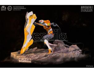 Neon Genesis Evangelion Statua Eva Unit-00 Prototype Operation Yashima 38 Cm Infinity Studio
