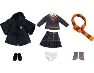 Harry Potter Parts For Nendoroid Bambola Figures Outfit Set (grifondoro Uniforme - Girl) Good Smile Company