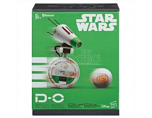 Star Wars Episode IX Interactive Droid Ultimate D-O Hasbro
