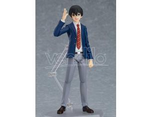 Original Character Figma Action Figura Male Blazer Body (ryo) 14 Cm Max Factory