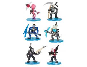 Fortnite Battle Royale Collection Mini Figures 5 Cm Wave 1 Assortment (12) Moose Toys