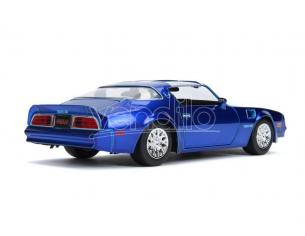 Stephen King's It Diecast Model 1/24 Pontiac Firebird Jada Toys