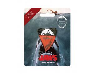 Jaws Spilla Badge Edizione Limitata Fanattik