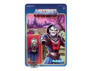 Masters Of The Universe Reaction Action Figura Wave 5 Hordak 10 Cm Super7