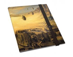 Ultimate Guard Flexxfolio 360 – 18-Pocket - Lands Edition II - Plains Ultimate Guard