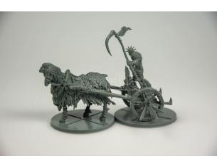 Dark Souls Gioco Da Tavolo Expansion Executioners Chariot Steamforged Games