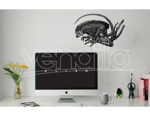 Alien Wall Decal Set FaNaTtik