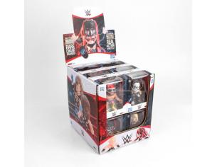 Wwe Action Viniles Mini Figures 8 Cm Wave 1 Display (12) The Loyal Subjects