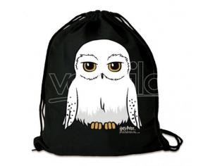 Harry Potter Borsa Palestra Hedwig Logoshirt