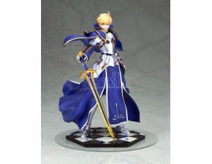Fate/grand Order Pvc Statua 1/8 Saber/arthur Pendragon Prototype Limited Distribution 24 Cm Alter