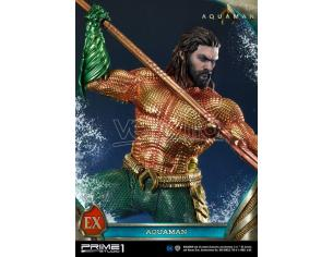 Aquaman Statuas Aquaman & Aquaman Esclusiva 88 Cm Assortment (3) Prime 1 Studio