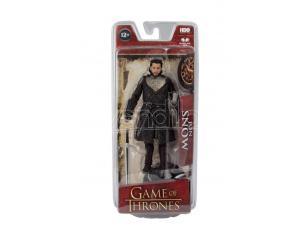 Game Of Thrones Action Figura Jon Snow 18 Cm Mcfarlane Toys
