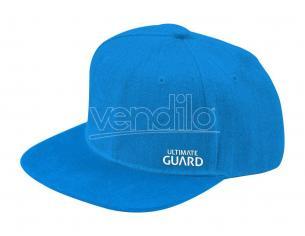 Ultimate Guard Cappellino Cappellino Snapback Light Blue Ultimate Guard