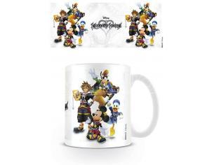 Kingdom Heartstazzagroup Pyramid International