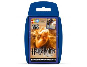 Harry Potter E The Half-blood Prince Top Trumps *german Version* Winning Moves