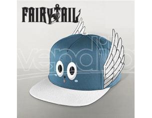 Fairy Tail Snap Back Cap Happy PCM