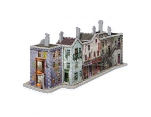 Harry Potter 3D Puzzle Diagon Alley Wrebbit Puzzle