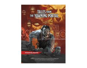 Dungeons & Dragons RPG Adventure Tales From The Yawning Portal English Wizards of the Coast