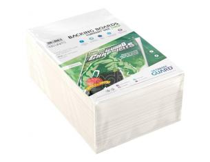 Ultimate Guard Comic Backing Boards Thick Current Size (100) Ultimate Guard