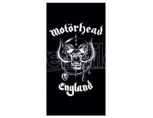 Motörhead Asciugamano Logo 150 X 75 Cm Kkl