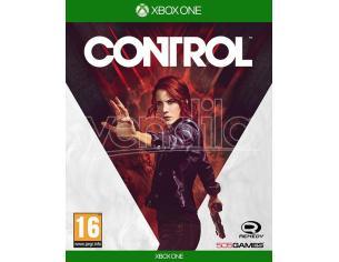 CONTROL AZIONE - XBOX ONE